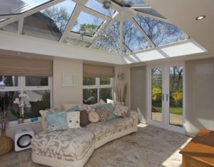 Where To Compare Lean to Orangery Conservatory Prices