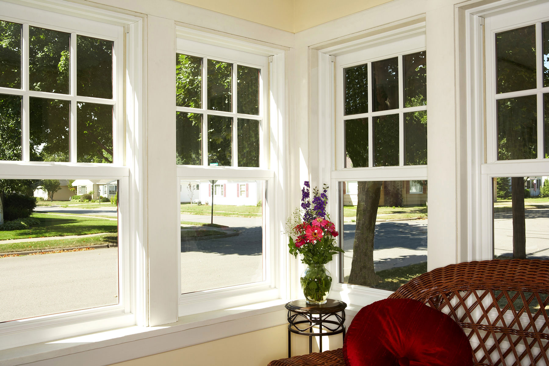 Casement Windows For Your Home